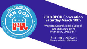 BPOU Convention @ Central Middle School | Plymouth | Minnesota | United States