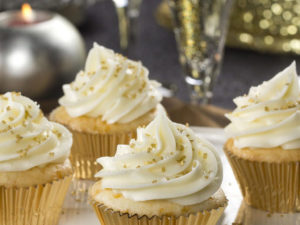 Champagne & Cupcakes @ Crowne Plaza